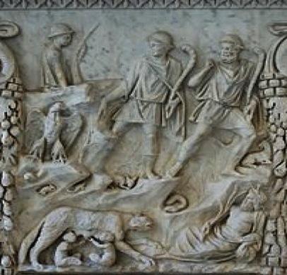 Il Calendario Romano.Una Festivita Del Calendario Romano I Lupercalia 11
